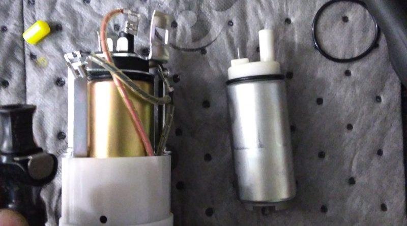 pompe à essence KTM 1050 1090 1190 1290 dventure