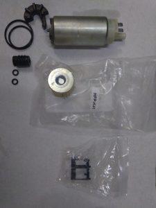 kit filtre à essence complet pour KTM adventure depuis 2013