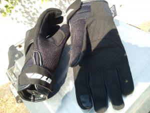 gants moto BLH