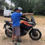 stage off road qb mx school
