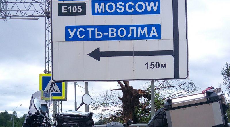 Russie 2019