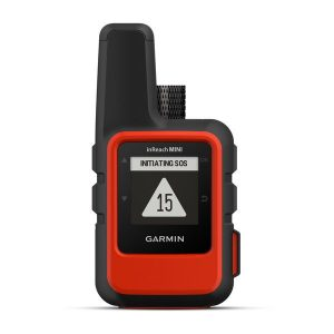 photo de la balise GARMIN inReach mini