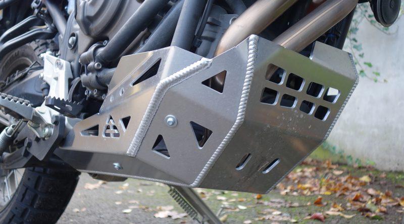 Sabot moteur ACD racing pour ténéré 700